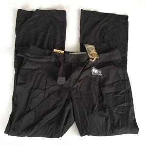 NEW converse hematite pants